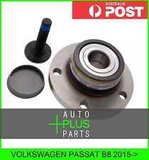 Fits VOLKSWAGEN PASSAT B8 Rear Wheel Bearing Hub 32mm