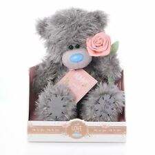 """Me to you Mother's Day """"I Love You to the rose et dos"""" Tatty Teddy, 23 cm"""