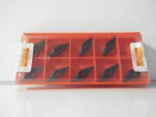 9.Stk Wendeplatten VBMT 16 04 04-KM 3210 Wendeschneidplatten ***Neu***
