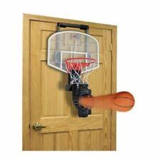 Basketball Hoop Door Mini Indoor Over Ball Backboard System Kids Sports Goal Net