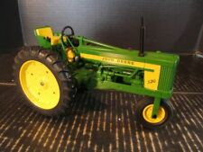 Ertl John Deere 520 Tri-Cycle Front Tractor Two Cylinder Expo 2002 Xii 1/16