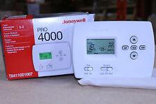 HoneyWell Pro 4000