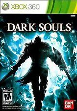 * New *  Dark Souls - Xbox 360  * Sealed *  The Original Dark Souls 1