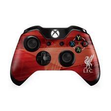 Liverpool FC Xbox ONE Contrôleur peau autocollant Couverture