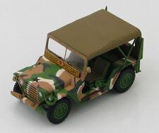"Hobby Master HG1904 M151A2 MUTT, 3rd Armored Div, ""Convoy Follows"""