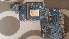 Placa Madre Hp dv6-6001sa HPMH - 41-ab6300-d00g para piezas o no funciona
