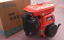 KUBOTA GH250GCLY GASOLINE ENGINE 1C, 8.5PS BRAND NEW ORIGINAL