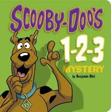 Scooby-Doo! Little Mysteries: Scooby-Doo's 1-2-3 Mystery by Benjamin Bird...