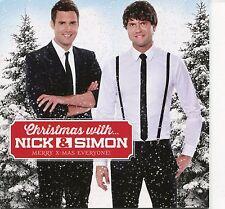 Nick & Simon : Christmas with ... Nick & Simon (CD)