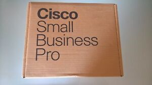 Cisco SRP500 Small Business Pro