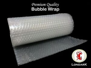 HEAVY DUTY PREMIUM QUALITY 3 LAYER BUBBLE WRAP 300mm & 500mm SMALL QUANTITIES