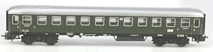 Märklin HO #4033 ÖBB 2nd Class Passenger Car, VG, 1961 to 1969