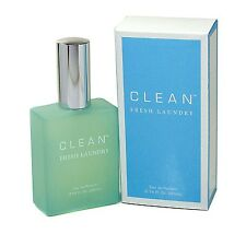 Clean Fresh Laundry 2.14 oz 60 ml EDP Eau De Parfum Spray New in Box (Sealed)