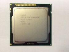 Processori e CPU Pentium per prodotti informatici Velocità bus 1066MHz
