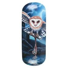 Glasses Spectacle Case Holder ~ Owl- Heart Of The Storm