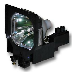 Alda PQ Original Beamerlampe / Projektorlampe für SANYO PLC-XF46E Projektor