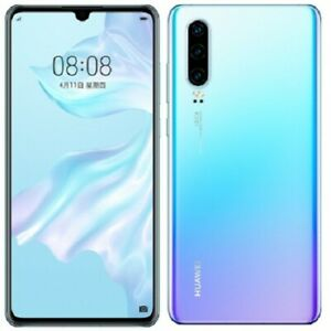 Huawei P30- Colour breathing crystal-O2 in sealed box