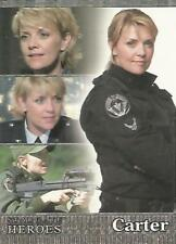 Stargate Heroes - P2  Promo Card P2 BY RITTENHOUSE