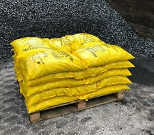 Welsh LARGE Anthracite Smokeless fuel coal half tonne prepacked 25x20kg ton