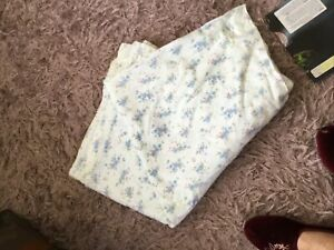 Pretty Toddler Bed Sheet