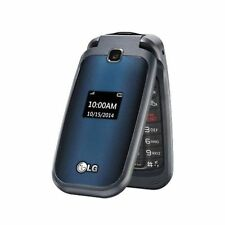 New LG 450 Unlocked Metro PCS T-Mobile GSM 3G Camera Flip Phone