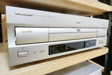 Pioneer DVL919 LD/DVD Laser Disc Player Used Operation confirmed From Japan