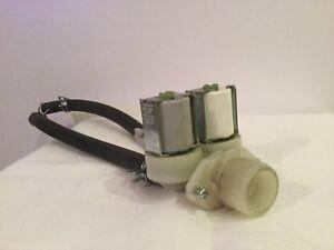 BEKO WMB 81241 LB Washing Machine Water Inlet Valve Good Working Order