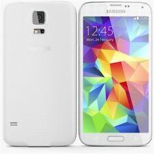 SAMSUNG GALAXY S5 mini NEU OVP. SMARTPHONE SM-G800F-16GB-WEISS OHNE VERTRAG