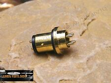 ♫ CONNECTOR GOLD STANDARD FIXING SME FOR TURNTABLE HEADSHELL turntables ♫