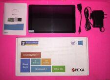 """HEXA BlueM 8"""" Windows Tablet"""