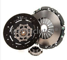 3 PIECE CLUTCH KIT FOR FIAT MAREA WEEKEND 2.4 JTD 130