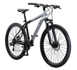 NEW Schwinn Aluminum AL Comp Mountain Bike MTB 27.5 in. Wheels Disc Brakes