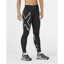 2XU Women's Ice-X Mid-Rise Compression Tight - 2018 - Size X-Large