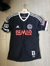 New Authentic MLS Philadelphia Union Bethlehem Steel Jersey Kit L