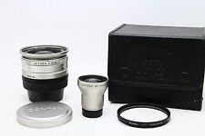 Contax ZEISS Biogon T 21mm f/2.8 AF Lens for Contax G1 G2 * Excellent *