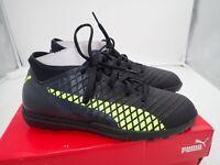 Puma Youth Future 18.4 TT Turf Shoes Soccer size 5.5 C
