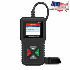 Automotive OBD2 Engine Universal Car Code Reader Scanner Diagnostic Tool US