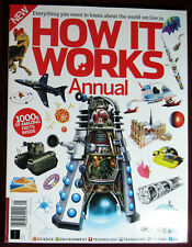 How it Works: 2020 Annual, Volume 10, 2019/20, 162 Pages, Bookazine, NEW