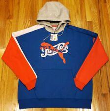 Puma Men's X Pepsi Cola T7 Hoodie Sweatshirt Sz XXL Gray 576960 04 THESPOT917