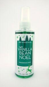 Bath Body Works Travel Size Fragrance Mist 3 fl oz Body Spray Choose Your Scent