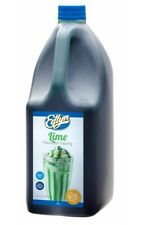 Edlyn Lime Flavoured Topping - 3 L
