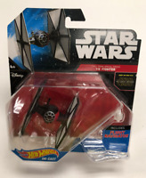 New Hot Wheels STAR WARS First Order Special Forces - TIE FIGHTER - Die Cast