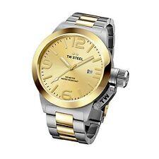 Reloj hombre TW Steel Cb52 (50 mm)