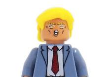 Donald Trump - Custom Figure made from Genuine LEGO Minifigure Elements
