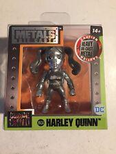 "Jada Metals 2.5"" Harley Quinn/Suicide Squad/Variant M434,HTF!,Brand New!,NM!"