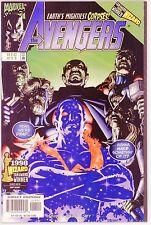 The Avengers #11 (Dec. 1998, Marvel)
