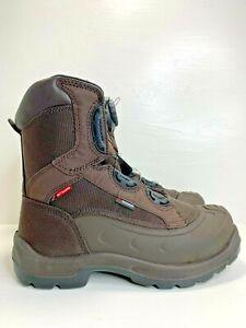Red Wing Metguard BOA 4440 Waterproof Steel Toe Work Boots Mens Size 9