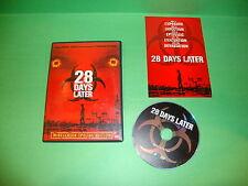 28 Days Later (DVD, 2003, Widescreen)