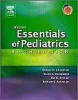 Nelson Notwendigste von Pediatrics von Kliegman, Robert M