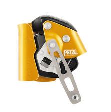 Petzl Il più presto possibile ® Lock-RRP £ 169.99 - MOBILE caduta SILENZIATORE dell'con funzione di bloccaggio